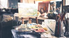 Just as there are many ways to make art, there are many ways to make money with it. We've rounded up eight creative jobs to keep you from becoming a starving artist.