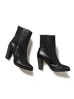 Baroness Heel Ankle Boot Autunno Inverno 2014 5f198e7765b