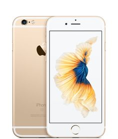 iPhone 6s 64GB Gold Verizon Wireless - Apple - $299 with Verizon contract