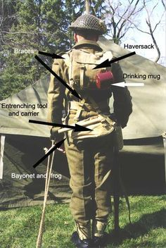 wwii british army uniforms - Google Search
