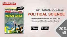 Pratiyogita Darpan Political Science Magazine to Extremely useful for Union and State Civil Services and Other Competitive Exams.