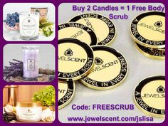 Weekend Special Ends Today 9-21-14 11:59 PST Service Member September.. Donating a portion to Boxed for our Military Men & Woman...Sending Care Packages in October! www.jewelscent.com/jslisa