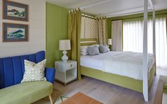 Creative Tonic loves INTERIOR DESIGN ∙ Hotels and Restaurants ∙ Dormy House - Todhunter EarleTodhunter Earle