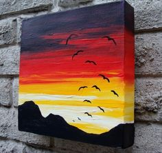 Paintings On Canvas - Foter