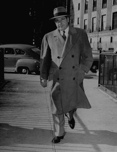 "Frank Costello, nicknamed ""The Prime Minister of the Underworld,"" rose to the top of the Luciano crime family to eventually become the boss of the now Genovese crime family. Costello was also at the top of America's underworld and controlled a huge gambling empire across the country. After becoming friend with Luciano, he eventually took over as mob boss when Luciano went to prison in 1936. By 1957, Costello retired as mob boss and was also imprisoned for contempt of a grand jury. After his…"