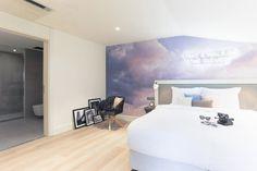 Cumulus Terrace room