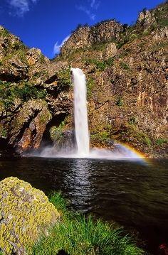 Serra da Canastra Brazil