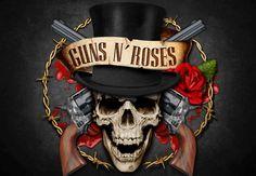 guns and roses - Pesquisa Google