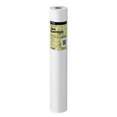"""<p> Spa Essentials Poly Backed Table Paper 21""""W X 125'L</p>"""