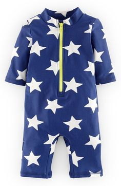 Mini+Boden+Star+Print+Surf+Suit+(Baby+Boys)+available+at+#Nordstrom