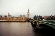 {take me away № 29   city guides № 03 : london, england} by {this is glamorous} - soon to be exploring!!