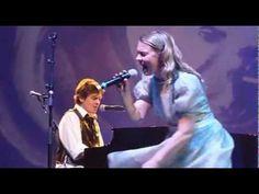 KELLY FAMILY - Let it be & First Time - Stille Nacht 22.12.2012 Köln