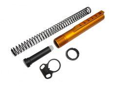 6 position buffer tube kit anodized Burnt orange $46.95Free shipping