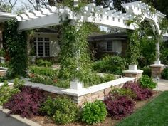 tuscan influence Country setting on a hill top - Garden Designs - Decorating Ideas - HGTV Rate My Space