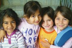Teaching and Working with Children volunteer programs in Albania with Love Volunteers.