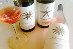 The Islands evolve – Sea Star Vineyards acquires Saturna Island vineyard #BCWine2017Top10