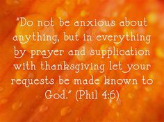 Read these five Bible verses for stress or worry and be uplifted today.