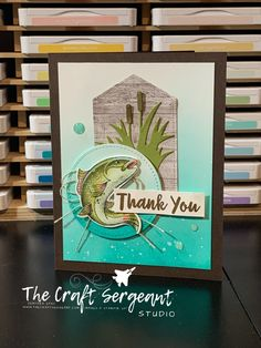 Welcome to another episode of Case-ing Tuesday! This week's sketch can be found on page 18 of the 2019 Holiday Catalog. So if you are unfamiliar with Case-ing Tuesday… every Tuesday there is a pos… Diy Crafts To Do, Paper Crafts, Handmade Birthday Cards, Handmade Cards, Craft Images, Stampin Up Christmas, Stampin Up Cards, Men's Cards, Greeting Cards