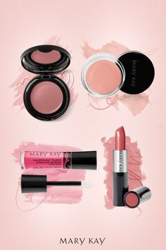 The only color we see is pink. #TheDress | MaryKay
