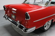 1955 Chevrolet Bel Air...Re-pin...Brought to you by #HouseofInsurance for #CarInsurance #EugeneOregon