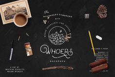 Duwhoers Backpack 70% OFF by Swistblnk Design Std. on Creative Market