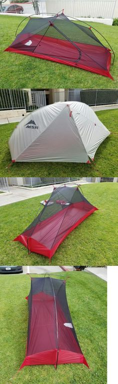 Tent and Canopy Accessories 36120: Msr Carbon Reflex 1 Super Ul -> BUY IT NOW ONLY: $278.5 on eBay!