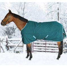 TuffRider Bonum 1200D Ripstop Coolmax Lightweight Turnout Sheet | The Cheshire Horse