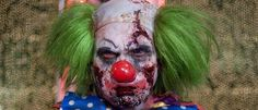 Gefährlicher Horror-Trend: 110 Fälle allein in NRW: So oft schlugen die Grusel-Clowns schon zu