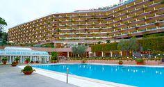 Rome Cavalieri Hotel, Roma