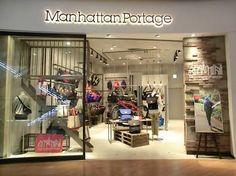 マンハッタンポーテージ 店 - Google 検索