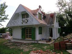 Producent domów drewnianych, gotowe domy drewniane, domy z bali całoroczne, domy drewniane całoroczne