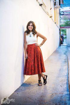 O pedido de Fernanda Repsold para o verão de 2015!