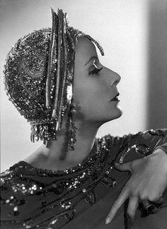 Greta Garbo | Mata Hari