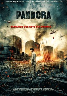 Ver pelicula Pandora Online