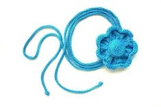 crafts flowers for clothing: knitted roses tutorial   make handmade, crochet, craft