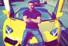 The 28-year-old father who was shot dead by police on the M62 near Huddersfield was an alleged cocaine and heroin dealer who went by the name 'Stud Badboy' on his dating profile.
