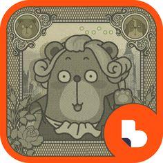 GONDRE BUZZ LAUNCHER HOMEPACK DESIGN  DOWNLOAD > https://play.google.com/store/apps/details?id=net.daum.buzz.money&hl=ko   DESIGN - GONDRE WWW.GONDRE.NET