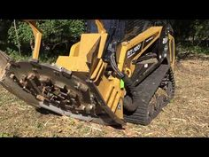 24 Best Forestry Mulching images in 2019