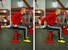 triceps cviky Treadmill, Gym Equipment, Sports, Hs Sports, Treadmills, Workout Equipment, Sport
