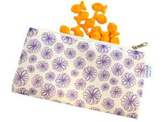 Cloth Snack Bag – Dot NZ Shop Snack Bags, Young At Heart, Back To School, Dots, School Lunches, Snacks, Make It Yourself, Pouches, Spoon