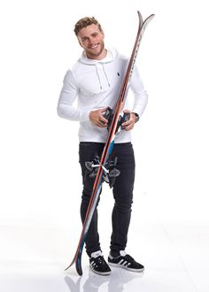 Olympian Gus Kenworthy on His Impact as the 'Gay Skier' — and What Happened to Those Sochi Dogs