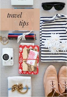 The Best Travel Tips