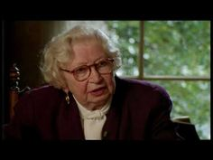 Miep Gies talks about why she helped in residents of the secret annex