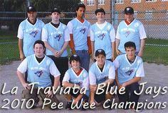 Sports Team Jerseys