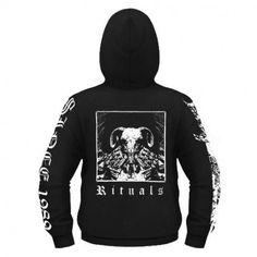 Hanorac cu fermoar: Rotting Christ: 1989 Rotting Christ, Hoodies, Sweaters, Fashion, Moda, Sweatshirts, Fashion Styles, Parka, Sweater