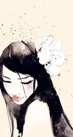 blossom by ~shadesofeleven