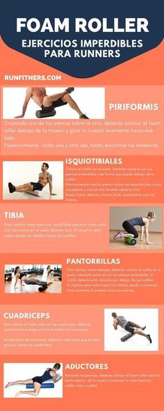 PUNTOS GATILLO: Qué son y como quitarlos [+MAPA] 15 Tennis Grips, Body Stretches, Exercises, Trigger Points, Practical Gifts, Gym, Workout, Health, Fitness