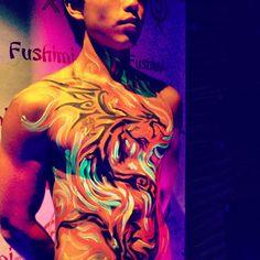 awesome Fushimi SI 09/12/13