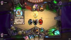 How to win a priest with full hp hunter - rush