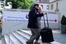 Informationsfilm zum DRK-Krankenhaus Clementinenhaus